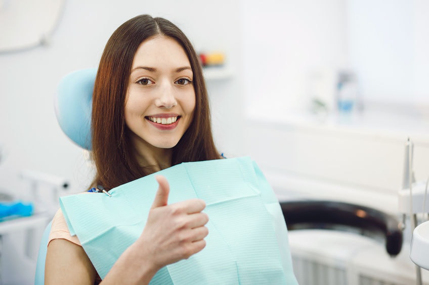 How often should you go to the dentist ?